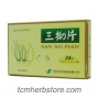 San Ao Pian for wind-cold attacking lung or acute bronchitis